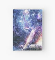 Shoulders And Giants Hardcover Journal
