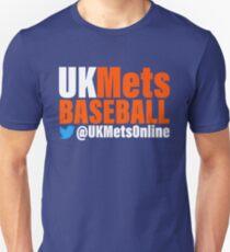 UKMets Twitter 1 Unisex T-Shirt
