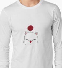 Kupò ~ Color ~ Camiseta de manga larga