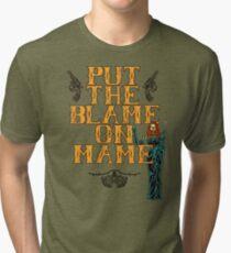 Gilda Tri-blend T-Shirt