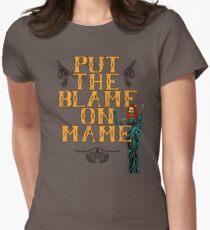 Gilda Women's Fitted T-Shirt