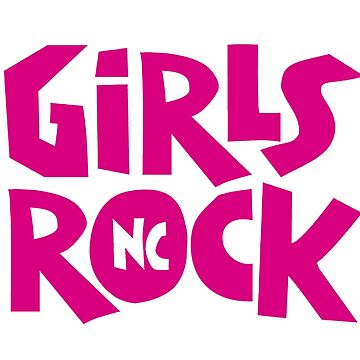 Girls Rock by storebycaste
