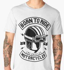 Road trip, eat asphalt! Men's Premium T-Shirt