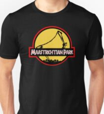 Maastrichtian Park Unisex T-Shirt