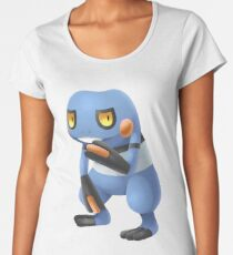 Croagunk Women's Premium T-Shirt