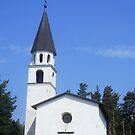 Little Church by sstarlightss