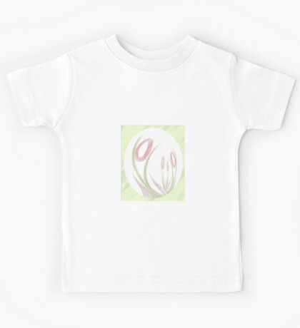 Dancing Flowers Kids Clothes