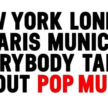 POP MUZIK by FestCulture