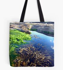 Crab's heaven Tote Bag