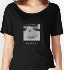 The Soft Boi Special Women's Relaxed Fit T-Shirt