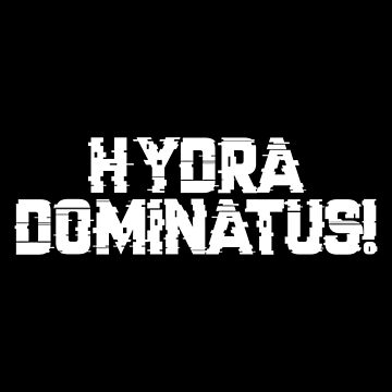 Hydra Dominatus - Marines Battle Cry by gaming-guy