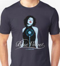 Blue Velvet - Dorothy Vallens Unisex T-Shirt