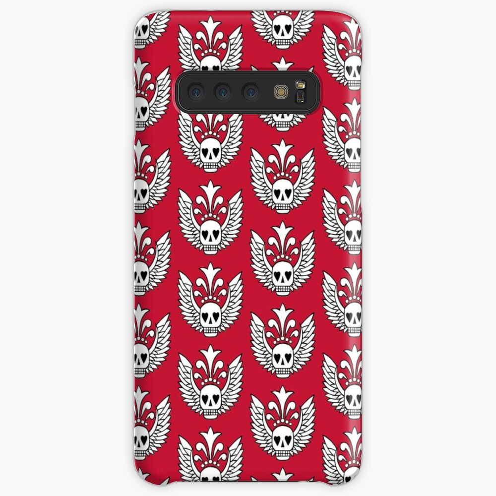 Fly. Be free. Samsung Galaxy Snap Case