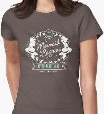 Mermaid Lagoon // Never Land // Peter Pan T-Shirt