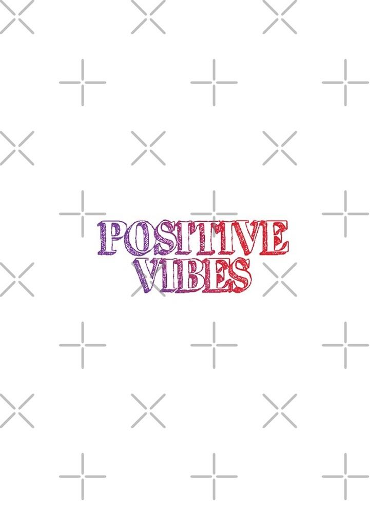 Vibras positivas de SavkyDesign