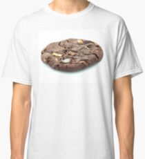 Chocolate Cookie Classic T-Shirt