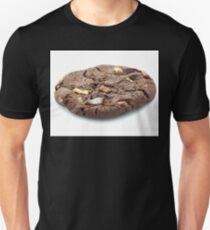 Chocolate Cookie Unisex T-Shirt