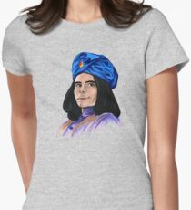 Naboo Women's Fitted T-Shirt