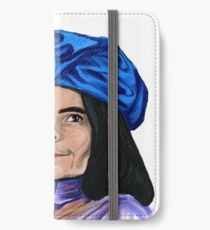 Naboo iPhone Wallet/Case/Skin