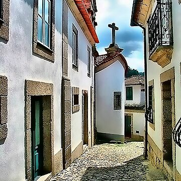 Viseu, Portugal by rural-guy