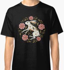 Verstrickt Classic T-Shirt
