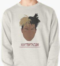 XXXTENTACTION Pullover
