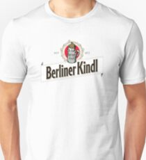 Berliner Kindl Unisex T-Shirt