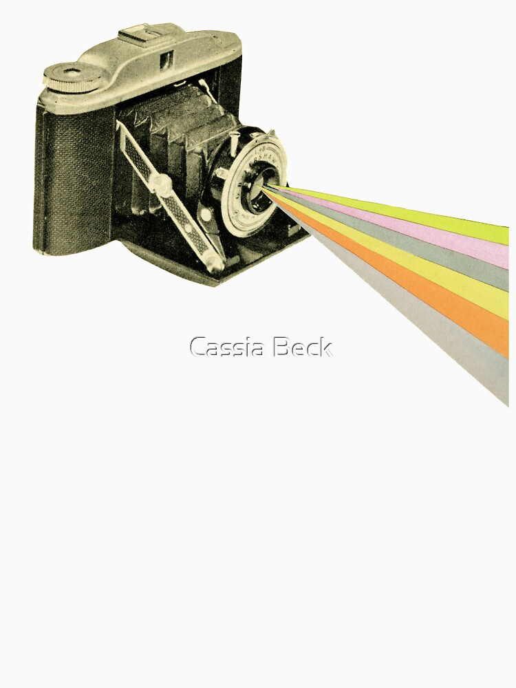 Es ist eine bunte Welt von Cassia