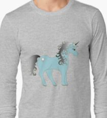 8fcc4992cda6 Lovely Unicorn Shirt  Unicorn Clothing Unicorn Accessories Funny Unicorn  T-shirt Long