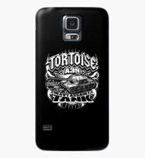 A39 Tortoise Case/Skin for Samsung Galaxy
