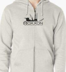 Roxxon Zipped Hoodie