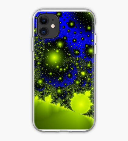 Unnamed Fractal III iPhone Case