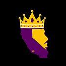 King of LA by WakingDream