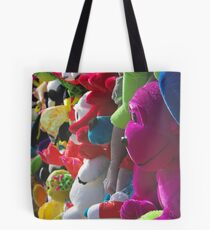 stuffed! Tote Bag