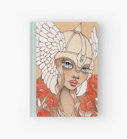 Valkyrie Hardcover Journal