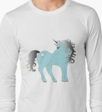 634fc0851165 Unicorn Clothing Unicorn Accessories Funny Unicorn T-shirt Lovely Unicorn  Shirt Long
