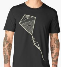 Kite Men's Premium T-Shirt