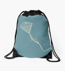 Kite Drawstring Bag