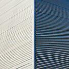 Corrugated Iron by Daniel Attema