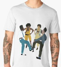 It's A House Party!  Men's Premium T-Shirt