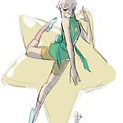 Ballet by CandaceAprilLee