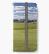 The 18th at St Andrews iPhone Wallet/Case/Skin