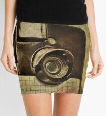 Imperial Debonair Mini Skirt