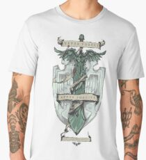 Dark Angels - Never forget, Never forgive Men's Premium T-Shirt