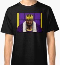 KING JAMES Classic T-Shirt