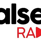 Salseo Radio Logo 2018 by salseo