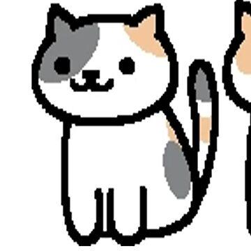 Cute Cat Gear! by Daniel-Hoving