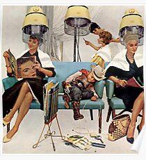 salon images Vintage