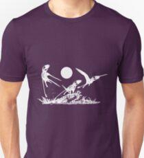 Dimorphodon (2015 Flugsaurier meeting design)  Unisex T-Shirt