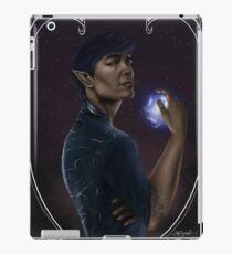 Rhysand  iPad Case/Skin
